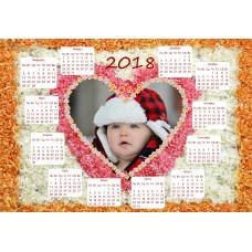 Календарь новогодний