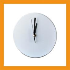 Часы круглые